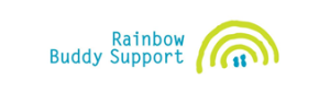 rainbow buddy support